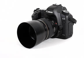 Canon 100 mm 20
