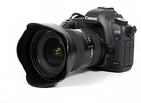 Canon 16-35 II review