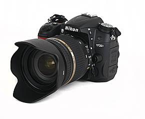 Tamron 17-50 lens