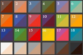 kleurenkaartsplit50isokunstlichtawbcanon5dmk2