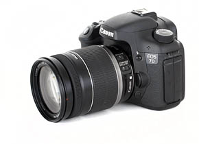 Canon 18-200 mm