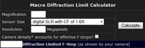 macro-diffractie