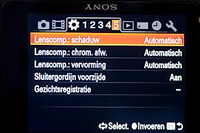 Sony-A77-incamera-correctie