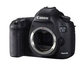 Canon 5D MK3 review