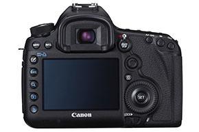 review Canon 5D MK3
