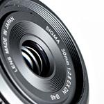 Sigma 30mm blog