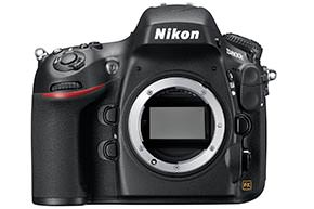 Nikon D800E test