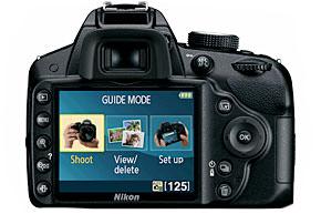 Nikon-D3200-Guide-Mode