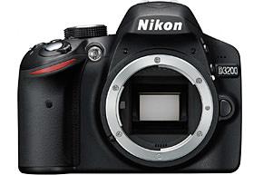 Nikon-D3200-test