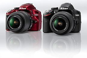 Test-Nikon-D3200