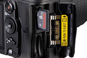 Nikon D7000, Nikon D7000 test, Nikon D7000 vs Nikon D3200