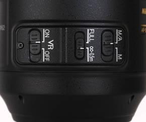 Nikon 105 mm micro bouw 2