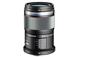 Olympus 60 mm macro review