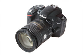 Nikon-16-85-and-Nikon-d3200