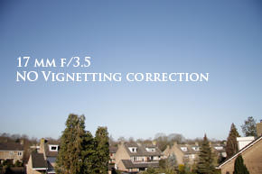 NoVignetcorrection-on-17mm
