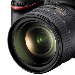 Nikon 24-85mm VR review
