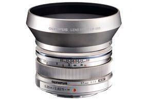 Olympus lens review