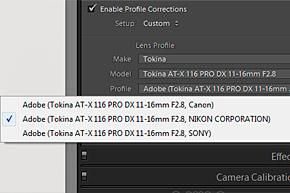 Tokina-lenscorrection-profiles