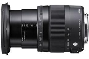 Sigma-17-70mm-C