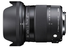 Sigma-17-70mm-C-review