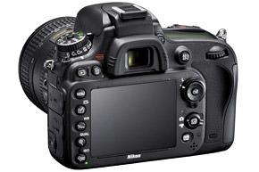 back-Nikon-D600