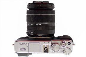 Fujinon XF 18-55mm test