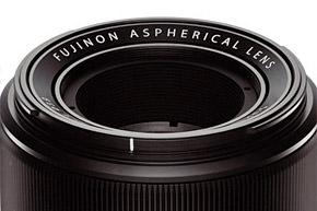 Fujinon 60mm macro