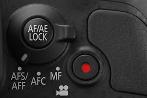 GH3 back knobs