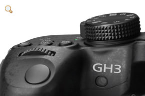 Panasonic camera review