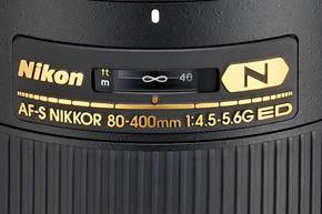 Nikon AF-S 80-400mm f/4.5-5.6G ED VR test @ Nikon D5200