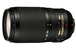 Nikon-70-300mmVR