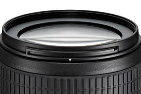 Nikon AFS DX 18 105