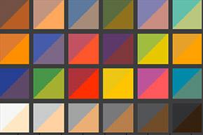 Kunstlicht colorerror