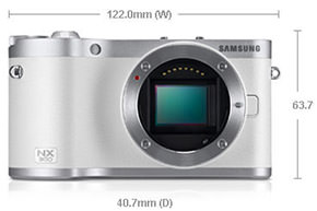 SamsungNX300