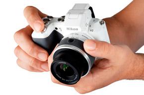 Nikon 1 10-30 mm f/3.5-5.6 Nikkor VR