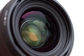 How do I choose the right lens?