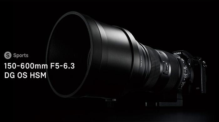 Sigma150600mm