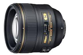 Nikon85mm1p4g