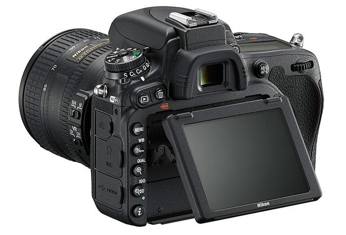 D750screen