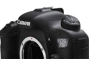 Design Cut EOS 7D Mark II 2 W Special