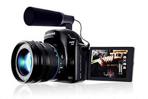 Samsung NX30, Samsung camera test, Test Samsung NX30