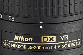 Nikon 55-200mm VR II review