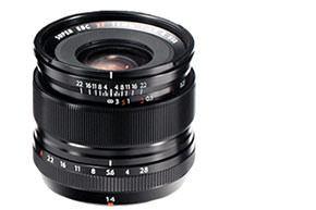 Fujifilm14mm