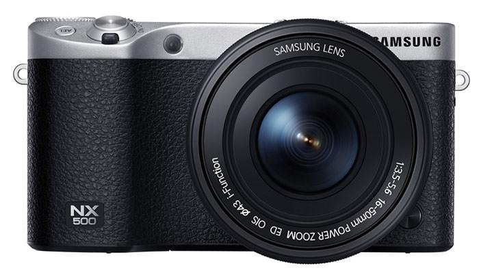 SamsungNX500