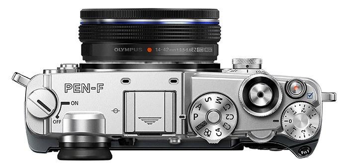 Olympus 14-42mm EZ review