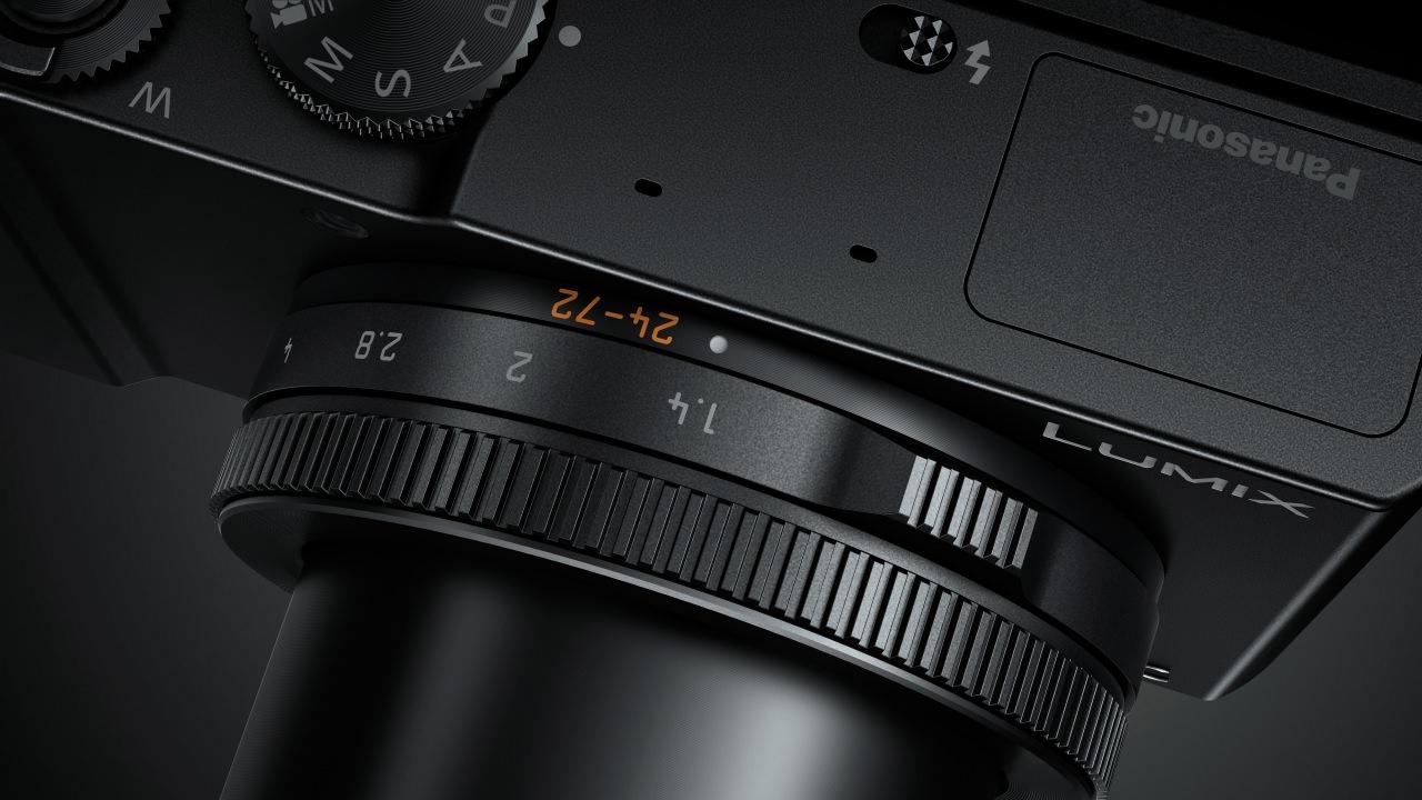 LX10 LX15k Double Manual Ring