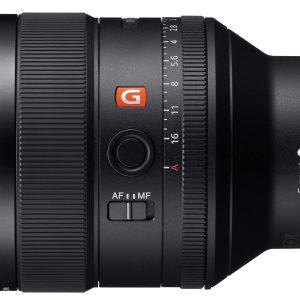 Sony FE 85 mm 1.4