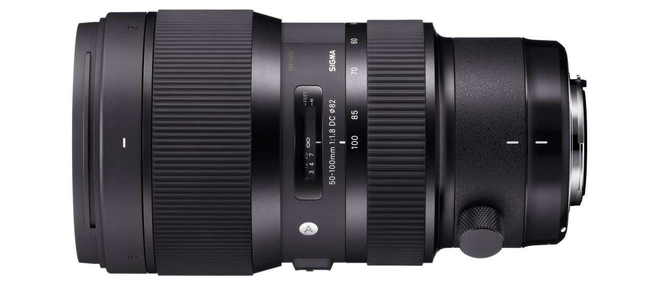 Sigma50100pro HD