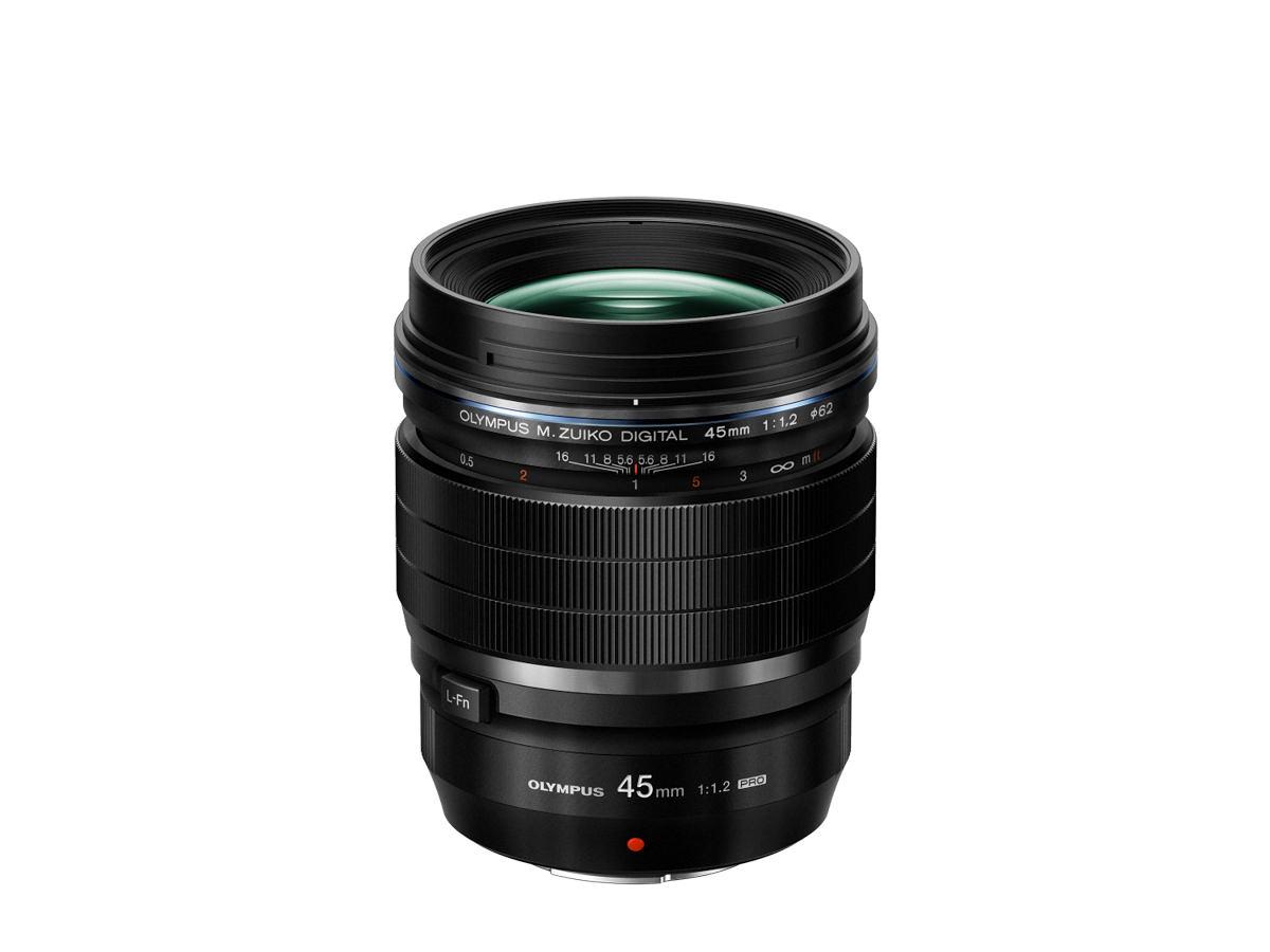 LENS ET M4512 pro black Product 091
