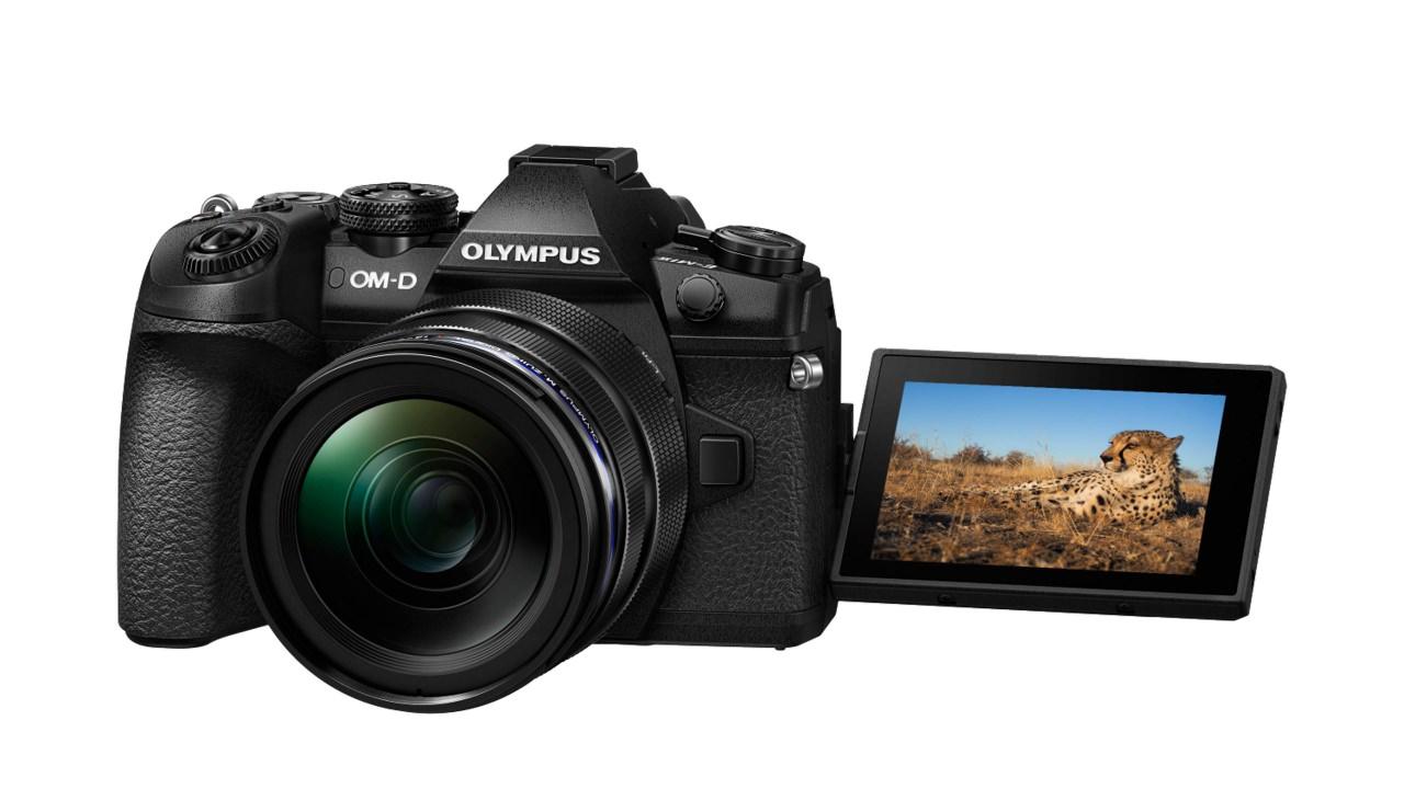 Beste lens voor Olympus OMD EM1